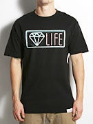 Diamond Neon 2 T-Shirt