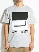Diamond Simplicity T-Shirt