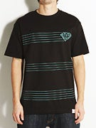Diamond Striped T-Shirt