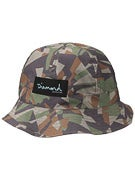 Diamond Simplicity Reversible Bucket Hat