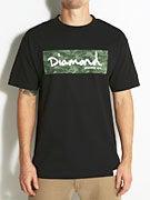 Diamond Tonal Box T-Shirt