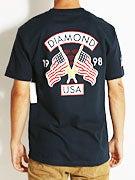 Diamond USA T-Shirt