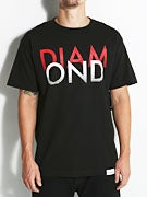 Diamond White Sands T-Shirt