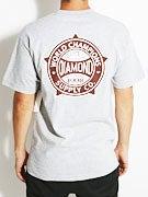 Diamond World Renowned T-Shirt