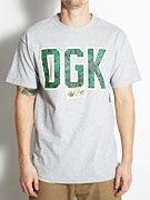 DGK 420 1/2 T-Shirt