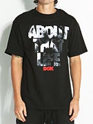 DGK About That Life T-Shirt