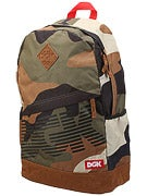 DGK Angle Deluxe 2 Backpack