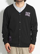 DGK All Day Sport Cardigan Fleece