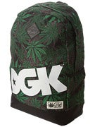 DGK Angle Deluxe Home Grown Backpack