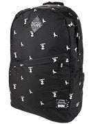 DGK Angle Deluxe Iconic Backpack