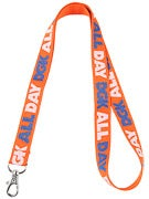 DGK All Day Lanyard  Orange
