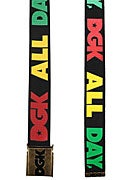 DGK All Day Scout Belt