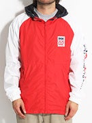 DGK All Day Sport Jacket