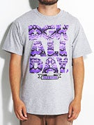 DGK All Day Snake T-Shirt