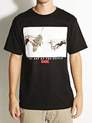 DGK Art Of Hustle T-Shirt