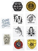 Dark Seas Asst. DS Sticker Pack