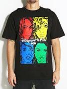 DGK Bad Girls T-Shirt