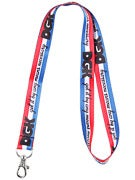 DGK By Any Means Lanyard  Blue
