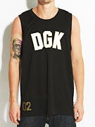 DGK By Any Means Tank Top