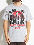 DGK Big City of Dreams T-Shirt