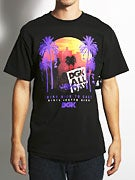 DGK Back To Cali T-Shirt