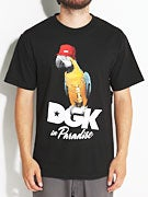 DGK Birds In Paradise T-Shirt