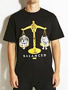 DGK Balanced T-Shirt