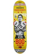 DGK x Thrasher Johnson Blood Money Deck  8.06 x 32