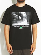 DGK Brooklyn Banks T-Shirt