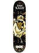 DGK Cherubs Kalis Deck  8.06 x 32