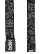 DGK City Scout Belt