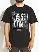 DGK Cash Is King T-Shirt