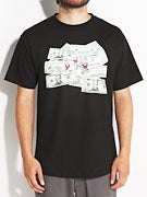 DGK Come Up T-Shirt