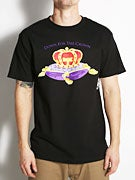 DGK Down For The Crown T-Shirt