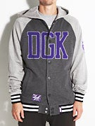 DGK Dugout Hooded Fleece