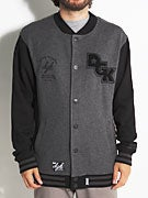 DGK Division Snap Fleece