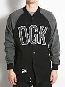 DGK Detention Snap Fleece