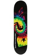 DGK Don't Trip Black Deck  8.1 x 32