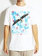 DGK Eagle T-Shirt