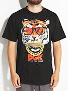 DGK Eye Of The Tiger T-Shirt