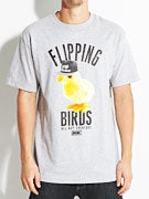 DGK Flipping Birds T-Shirt