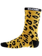 DGK Fast Life Socks Single Pair