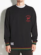 DGK Global Crew Sweatshirt