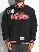 DGK Go Getters Jacket