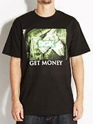 DGK Get Money T-Shirt