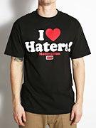 DGK Haters T-Shirt