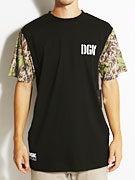 DGK Humboldt Custom S/S T-Shirt