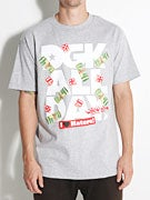 DGK Head Cracks T-Shirt