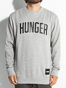 DGK Hunger Crew Fleece