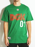 DGK Hooligan T-Shirt